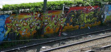 Bruxelles_Metro_Graffiti
