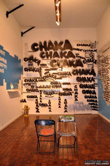 CHAKA_California_Graffiti