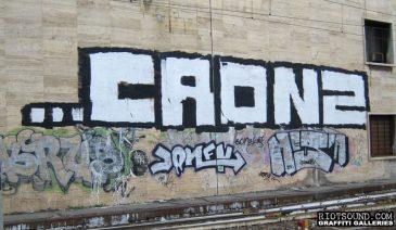 CRONZ_Roma_Graffiti_Arte