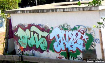 DENT_Graffiti