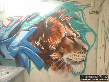 DREAD_Lion_Detail