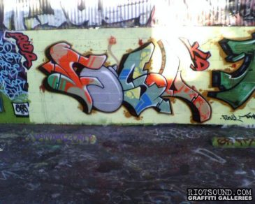 FOSL_California_Graffiti