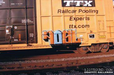 FOSL_Freight_Train_Graffiti