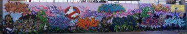 Ghostbusters_Graffiti_Mural