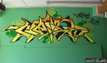 Graff Piece 2