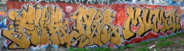 Graff_Production_Roma