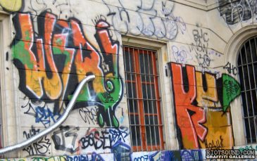 Graff_Tags_On_Wall