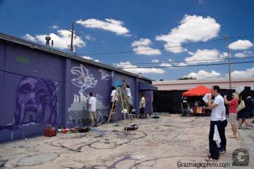 Graffiti_Artists_At_Wall