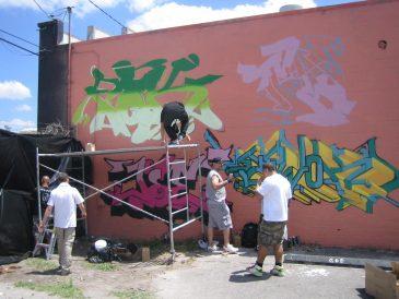 Graffiti_Convention