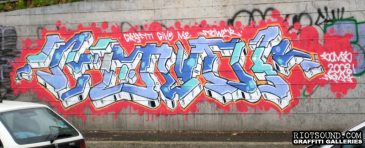 Graffiti_Give_Me_Power