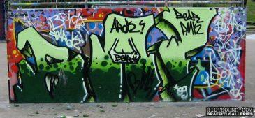 Graffiti_In_Rotterdam