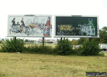 Graffiti_On_Billboard
