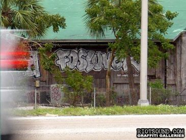 Graffiti_On_Building