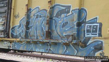 Graffiti_On_Railroad_Car