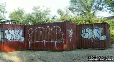 Graffiti_On_Steel