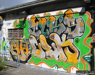 Graffiti_Production_In_Rome