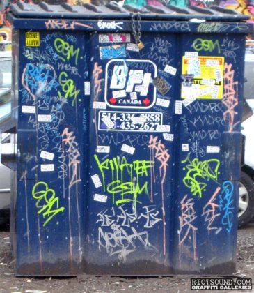 Graffiti_Tags_On_Dumpster