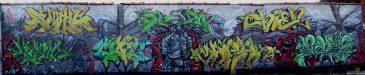 Graffiti_Wall_In_Bronx_NYC