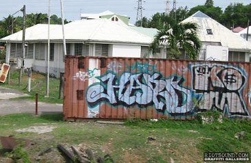 Grenada_Graffiti
