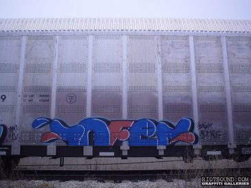 INFER_Train_Car_Graff