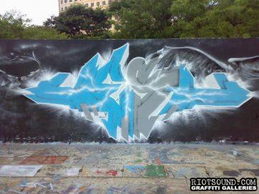 JEST_Graffiti