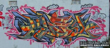 KLEY_Graffiti_Art
