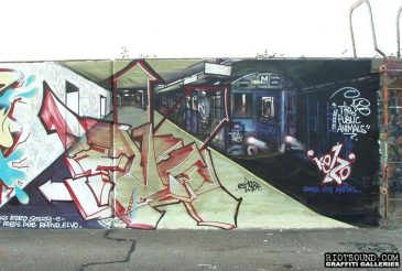 Kelzo_Graffiti