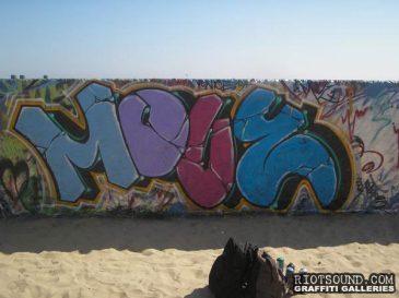 MOUZ_California_Graffiti