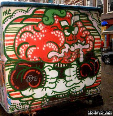 OBSE_Graffiti