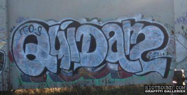QUIDAM_Graffiti