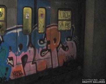 REPS_Metro_Arte_Rome