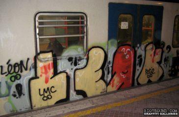 Roma_Metro_Graffiti