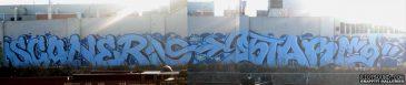 SCANER_Graffiti_Burner