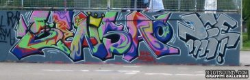 SENSA_Graffiti