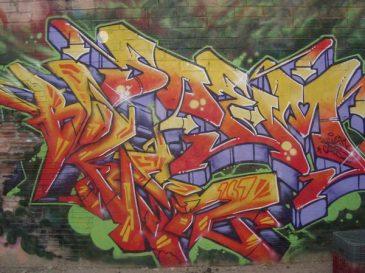SOEM_Graffiti