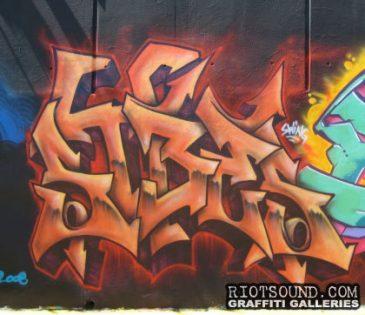 STRES_Graffiti