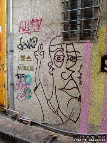 Street_Art_Character