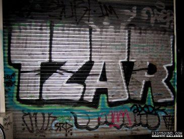TZAR_Graffiti_Amsterdam