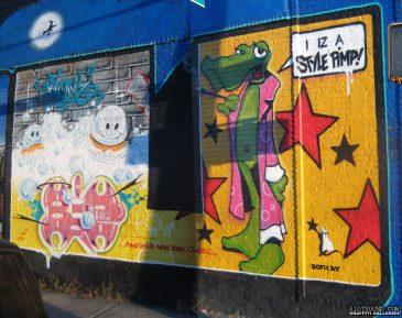 Vaughn_Bode_Graffiti_Art