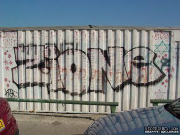 Zione_Graffiti