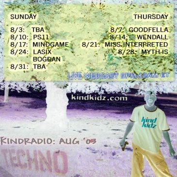 August12Kindradio