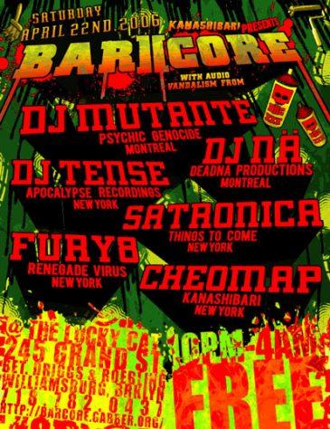 Barcore-APR2006