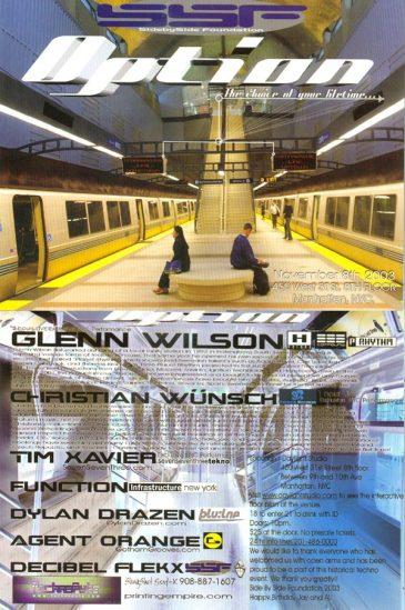 GlennWilsonOption