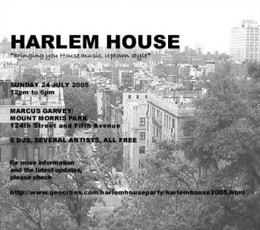 HarlemHouseJUL2005