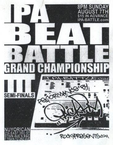 IPABeatBattleAUG2005