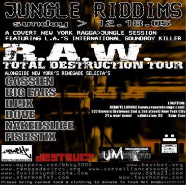 JungleRiddimsDEC2005