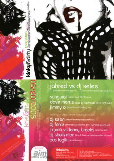 Kinky&DirtyMAY2005