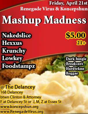 Mashup-APR2006