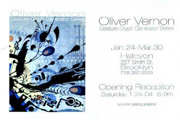 OliverVernonJan2004