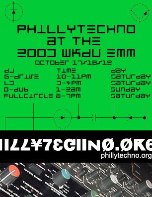PhillyTechnoOctober2003